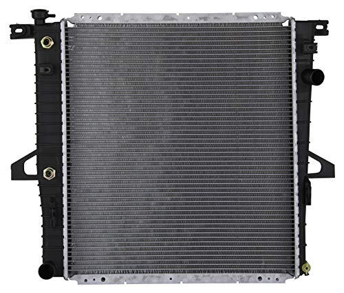 01 ford sport trac radiator - 4