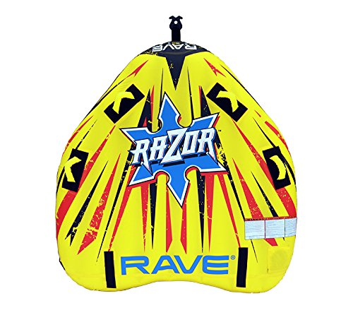 Rave Razor 2Rider Towable