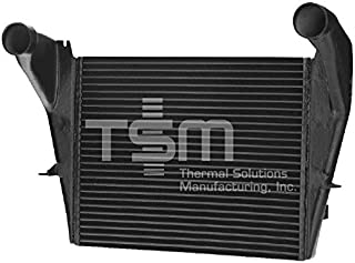 TSMUSA HD Charge Air Cooler for Mack CV (2001-2007), Mack RD (1998-2004,2007)