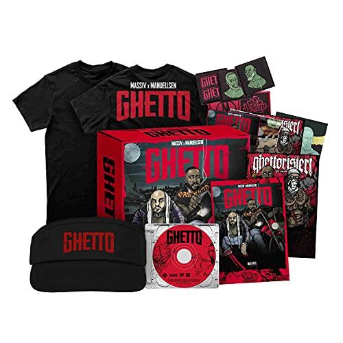 GHETTO (Ltd. Box)