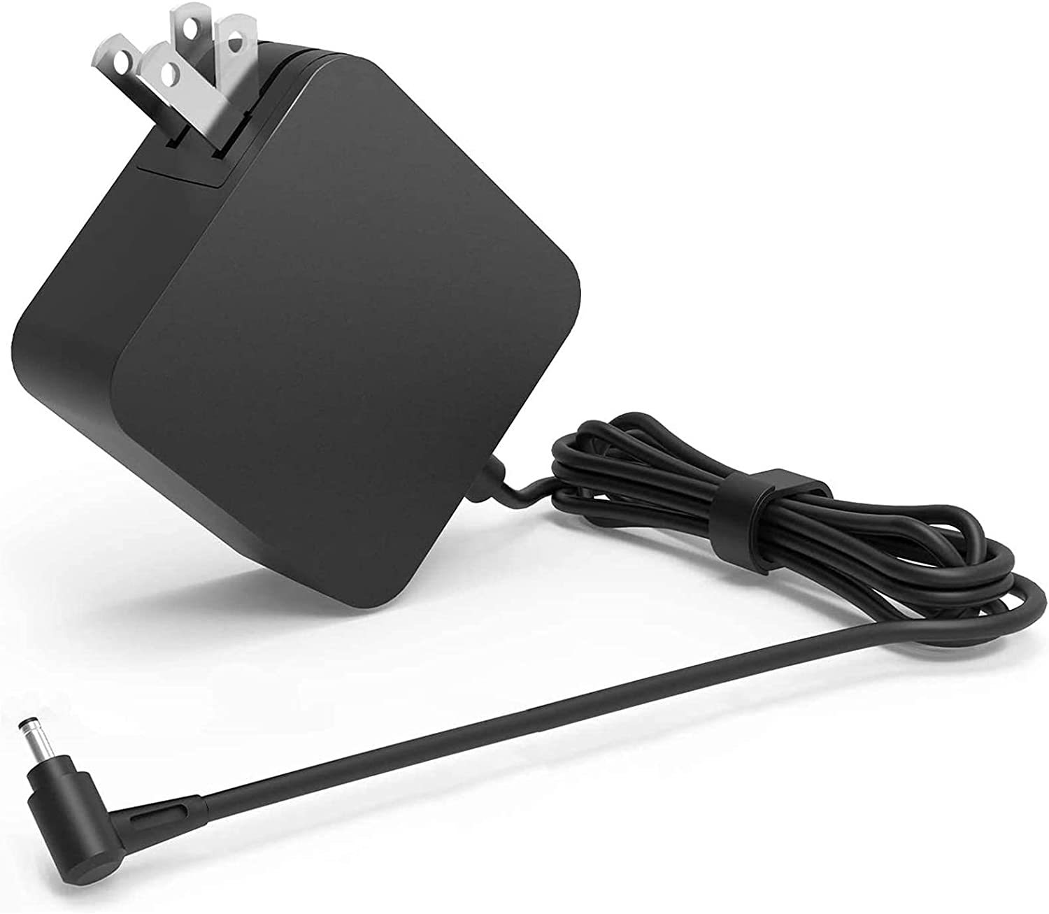 65W 45W Laptop Charger Fit for Lenovo IdeaPad 1 3 5 ADL45WCC 330 110 510 310 320 L340 S340 S145, Flex 3 4 5 14 15 ADLX65CCGU2A PA-1450-55LL 1470 1130, Yoga 710 11 14 15, for Lenovo AC Power Adapter
