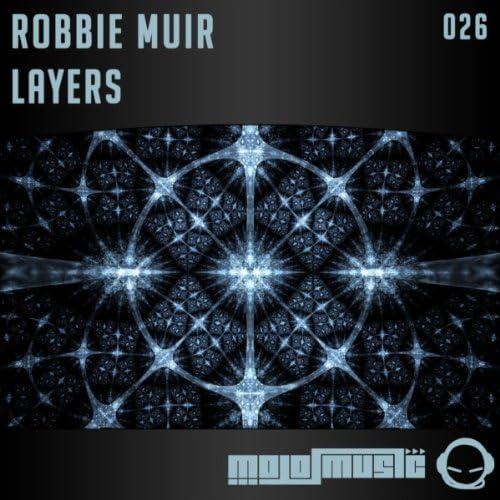 Robbie Muir