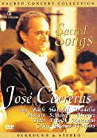(Pal-dvd)carreras Sacred Songs [Import]
