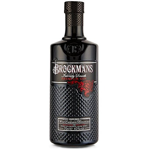 PREMIUM GIN INTENSELY SMOOTH 70 CL