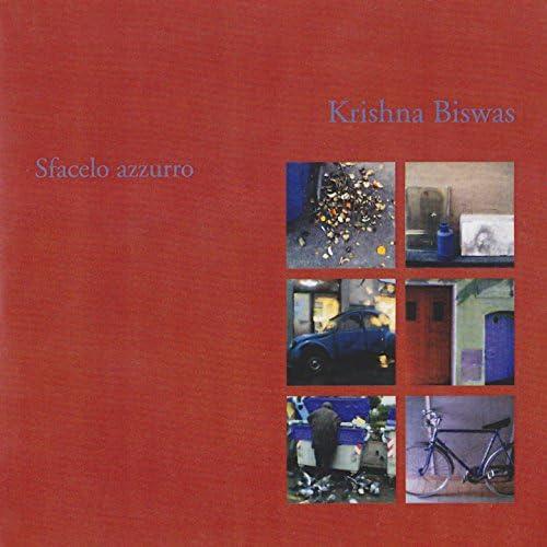Krishna Biswas