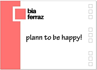 Plann to be happy