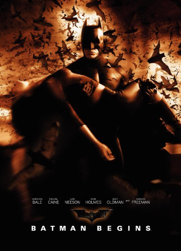 Batman Begins [OV]