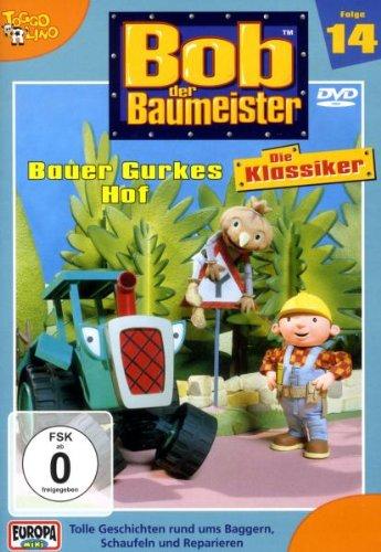 Bob der Baumeister - Bauer Gurkes Hof