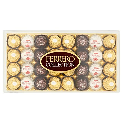 Ferrero Rocher Collection 32 Pièces 349g