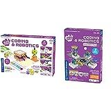 Kids First Coding & Robotics Experiment Kit