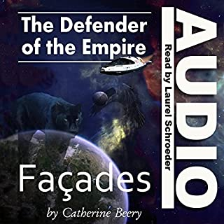 Defender of the Empire: Facades cover art