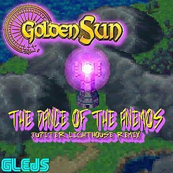 Golden Sun // The Dance of the Anemos (Jupiter Lighthouse Remix)