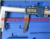 GOWE 600MM 24inch Digital Caliper 0-600mm Heavy Duty Digital Vernier Caliper Gauge with Nib Jaws