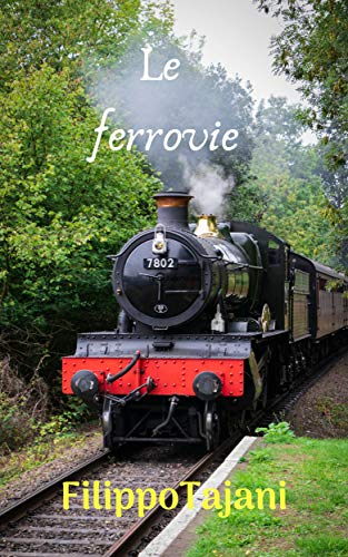 Le ferrovie: Illustrato