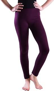 Best fleece lined footless tights girls Reviews