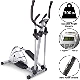 Top 10 Exerpeutic Ellipticals