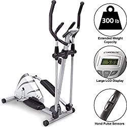 Home Gym Elliptical