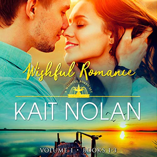 Wishful Romance, Volume 1: Books 1-3 audiobook cover art