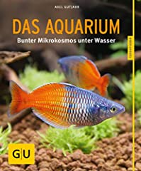 Aquarium: Bunter