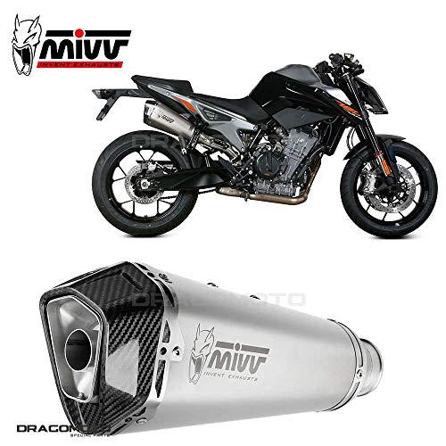 Mivv Delta Race | KTM Duke 790 (2018 - 2020)