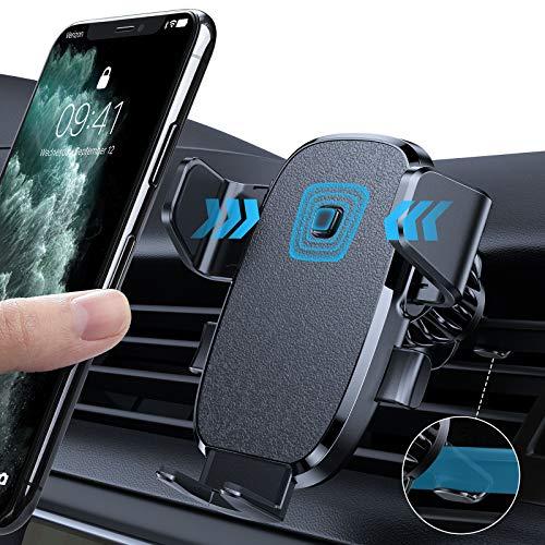 LISEN Phone Holder for Car, AUTO...