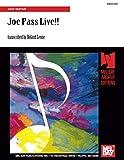 Joe Pass Live!!: Jazz Guitar