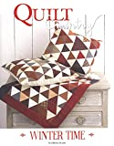 Quilt Country, N° 55 : Winter Time