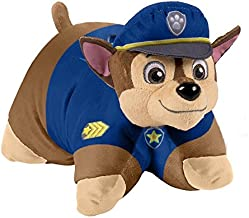 Pillow Pets Paw Patrol Chase Nickelodeon 16 Police Dog Plush
