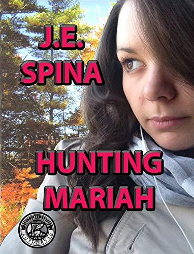 Hunting Mariah by [JE Spina]