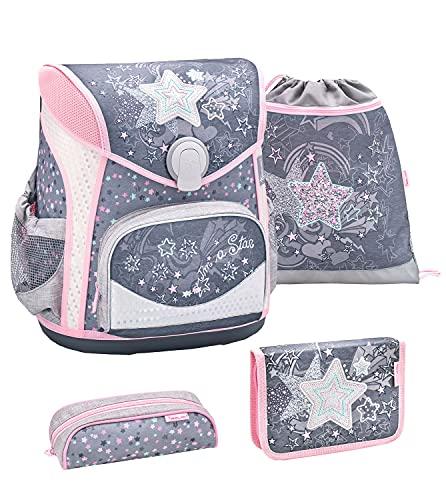 Belmil Juego de mochila y accesorios escolares 405-42 Shine Like a Star