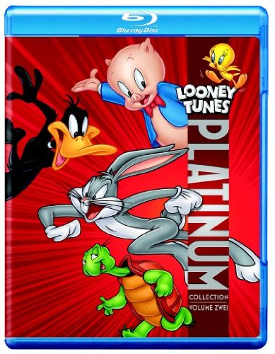 Looney Tunes - Platinum Collection Volume Zwei [Blu-ray]