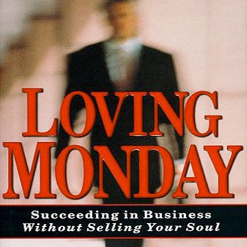 Loving Monday cover art