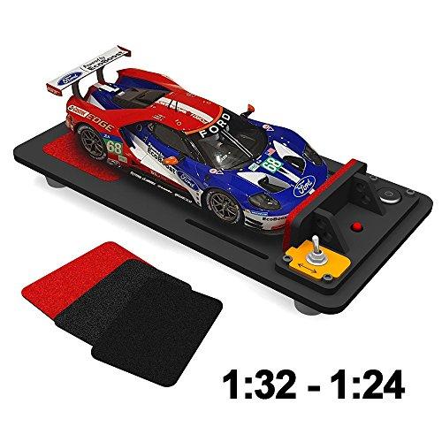 Reifenschleifmaschiene für 1:24 und 1:32 Slot Cars