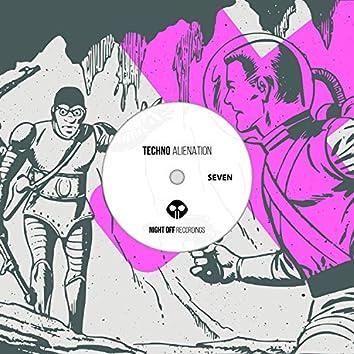Techno Alienation Seven