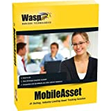 """Wasp Barcode Technologies - Wasp Mobileasset Standard Edition - 1 User - Financial Management - Standard Box Retail - Pc """"Product Category: Software Products/Software"""""""