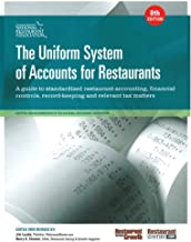 The Uniform System of Accounts for Restaurants (8th Edition)