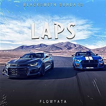 Laps (feat. Flowyata)