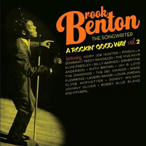 Various artists feat. Brook Benton