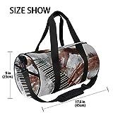 Zoom IMG-1 zomoy barrel bag donna bella