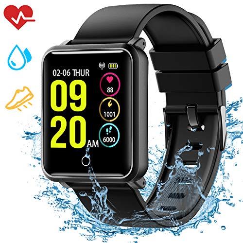 Comprar Seneo Smartwatch chino con GPS
