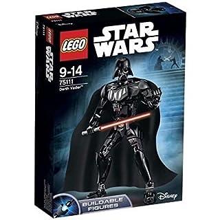 LEGO Star Wars 75111 - Darth Vader Spielzeug (B00SDTTQHI) | Amazon price tracker / tracking, Amazon price history charts, Amazon price watches, Amazon price drop alerts