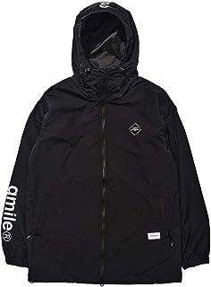 [キュマイル]韓国ブランドのスノーボードジャケット TRAINING HOODIED JACKET [並行輸入品]