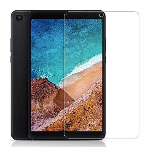 CMDZSW - Protector de pantalla de cristal templado para Xiaomi MI Pad 4 Plus Tablet 4 Plus 10.1 8 pulgadas (color: Mipad 4 8.0 pulgadas)