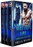 Wolf Dad's Love Chronicles Collection (Kindle Edition)