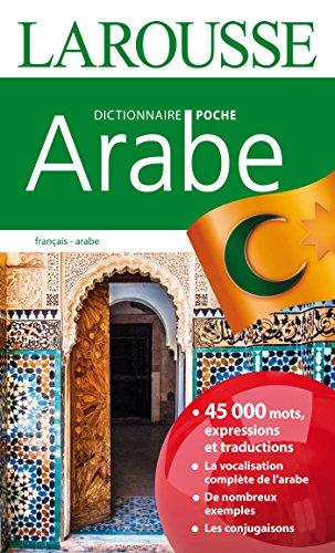 Dictionnaire Larousse poche Arabe
