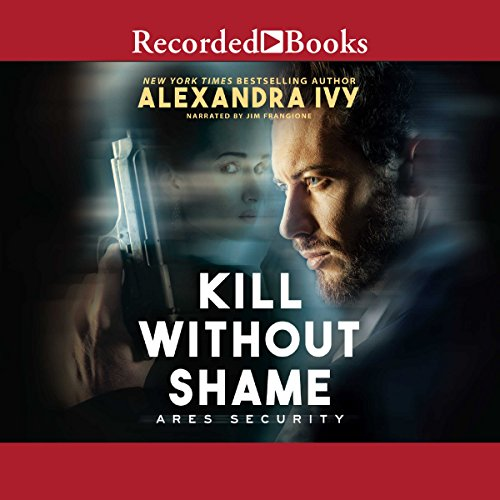 Kill Without Shame audiobook cover art