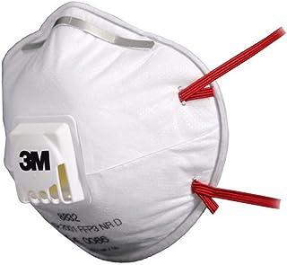 00808a2ea60 Mascarilla de protección 3M FFP3 con válvula de respiración modelo 8832 PZ  2 Cartomática Paquete de
