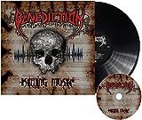 Benediction: Killing Music [Vinyl LP] (Vinyl)