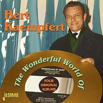 The Wonderful World of Bert Kaempfert - Four Original Albums