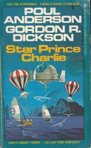 Star Prince Charlie